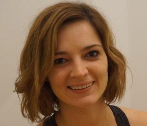 Marlena Kazimierczuk
