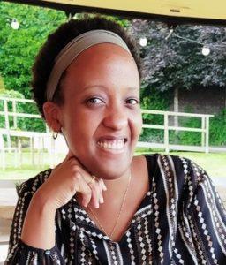 Lydia Nkundabagenzi